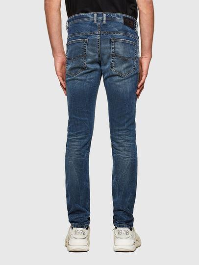 Diesel - Thommer JoggJeans® 069SZ, Dunkelblau - Jeans - Image 2