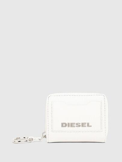 Diesel - OFRIDE, Weiß - Kleine Portemonnaies - Image 1