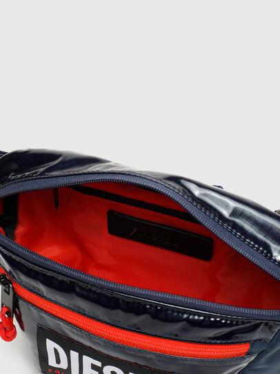 Diesel - LOKI PAT, Bleu - Sacs en bandoulière - Image 3