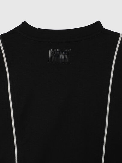 Diesel - TGARTH, Noir - T-shirts et Hauts - Image 3
