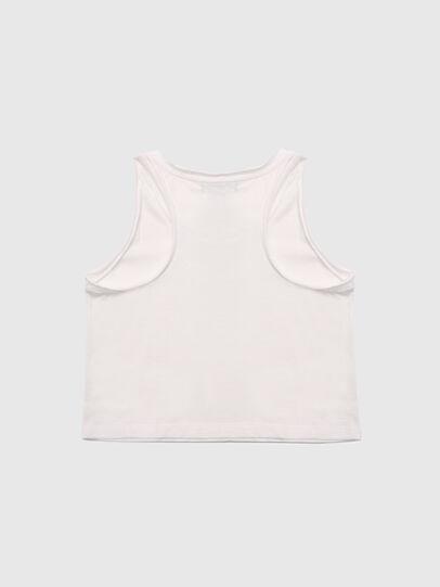 Diesel - TYLLINA, Blanc - T-shirts et Hauts - Image 2