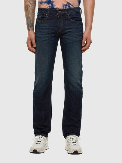 Diesel - Safado 009HN, Dunkelblau - Jeans - Image 1