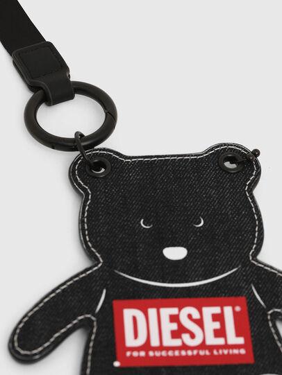 Diesel - ORSONE, Dunkelblau - Kartenetuis - Image 3