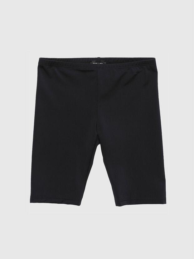 PYCLE, Schwarz - Kurze Hosen