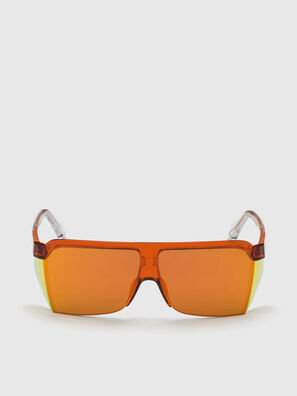 DL0319, Orange - Sonnenbrille