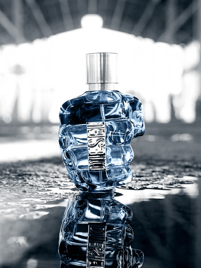 Diesel - ONLY THE BRAVE 50ML, Hellblau - Only The Brave - Image 6