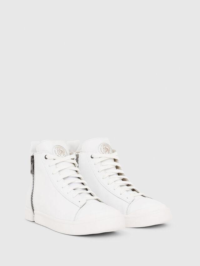 Diesel - S-NENTISH, Weiß - Sneakers - Image 2