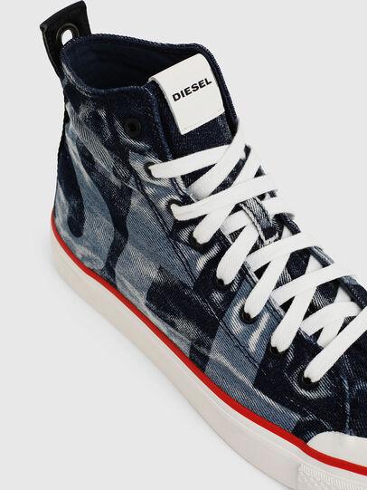 Diesel - S-ASTICO MC, Dunkelblau - Sneakers - Image 4