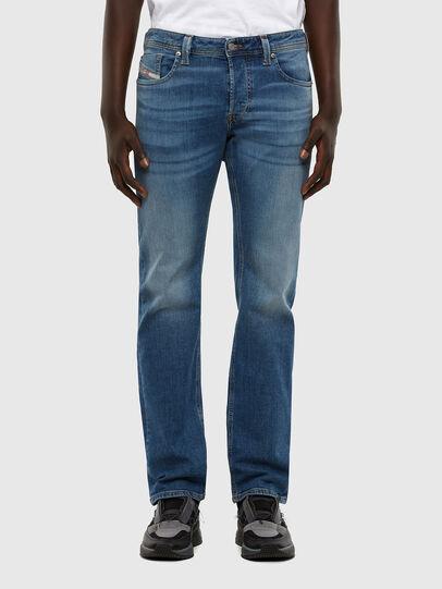 Diesel - Larkee 009DB, Mittelblau - Jeans - Image 1