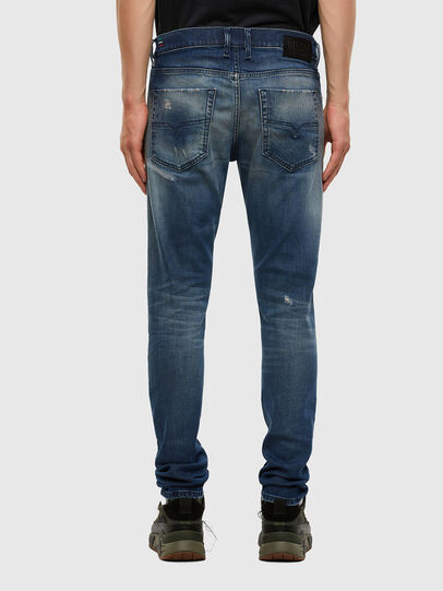 Diesel - Tepphar 009FR, Mittelblau - Jeans - Image 2