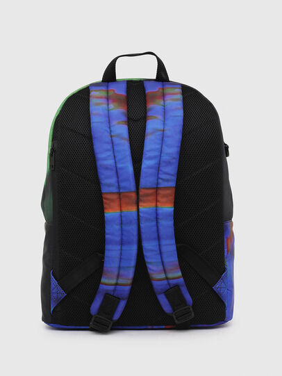 Diesel - RODYO, Multicolore - Sacs à dos - Image 2