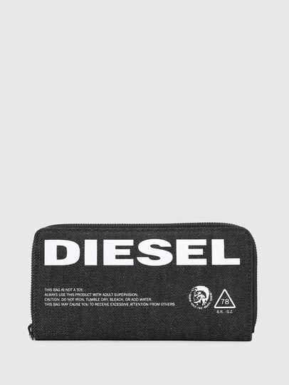 Diesel - 24 ZIP,  - Portemonnaies Zip-Around - Image 1