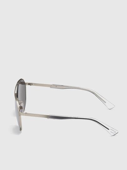 Diesel - DL0324, Grau - Sonnenbrille - Image 3