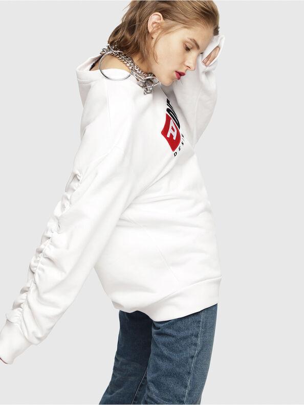 F-ARAP,  - Sweatshirts