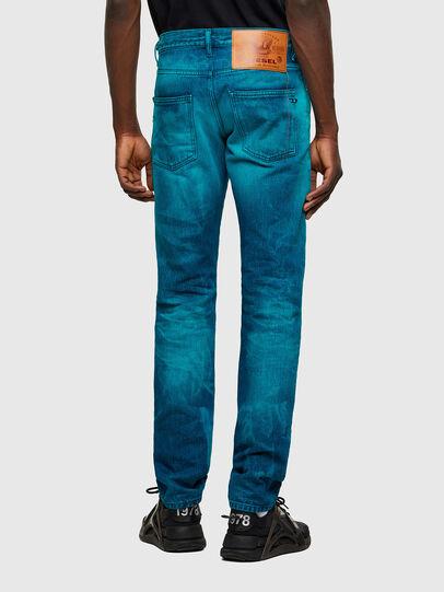 Diesel - D-Kras 009VK, Azzurro - Jeans - Image 2