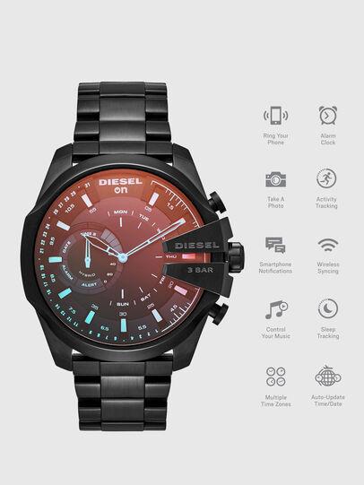 Diesel - DT1011,  - Smartwatches - Image 1