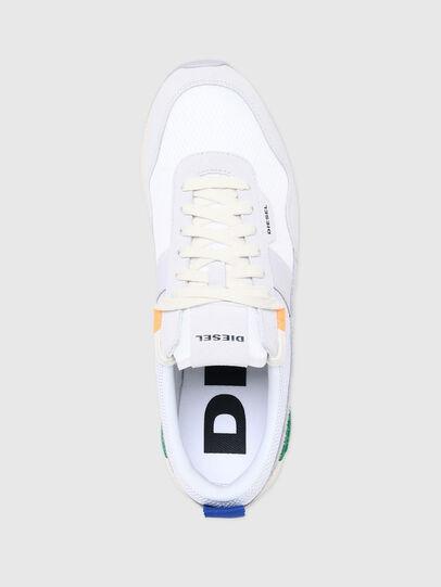 Diesel - S-KB LOW RUN, Weiß - Sneakers - Image 6