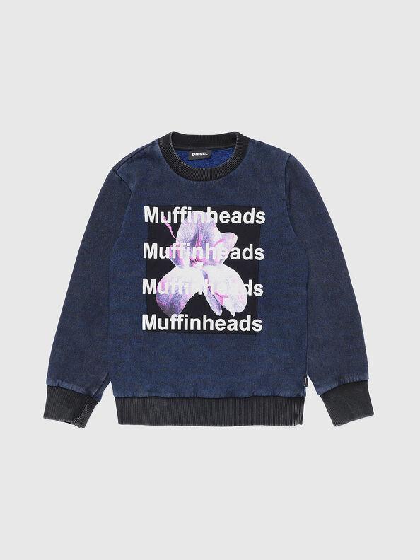 STEXAN,  - Sweatshirts