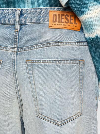 Diesel - D-Reggy 009GZ, Hellblau - Jeans - Image 4