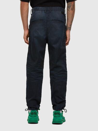 Diesel - D-Skint JoggJeans® 069PE, Dunkelblau - Jeans - Image 2