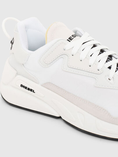 Diesel - S-SERENDIPITY LC W, Bianco - Sneakers - Image 5
