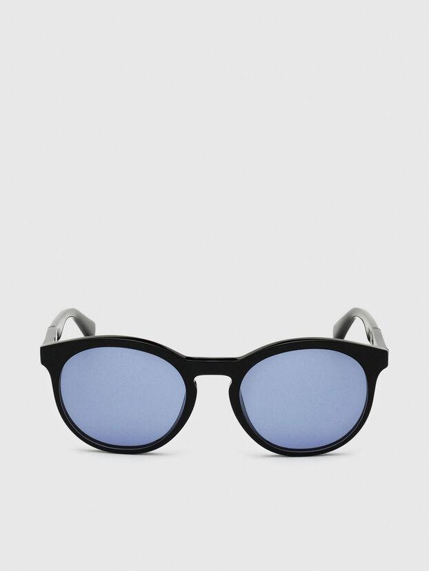 DL0310, Schwarz - Sonnenbrille