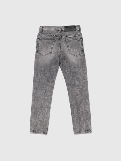 Diesel - D-EETAR-J, Nero/Grigio scuro - Jeans - Image 2