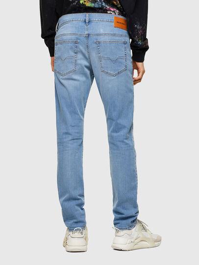 Diesel - D-Yennox 009NX, Bleu Clair - Jeans - Image 2