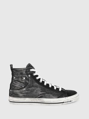 EXPOSURE I, Jeansschwarz - Sneakers