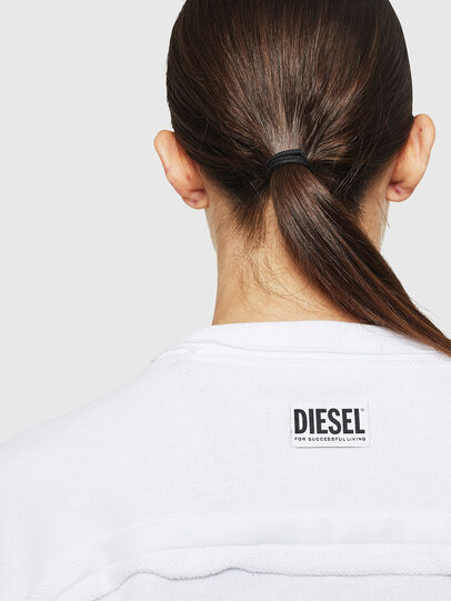 Diesel - F-LYANY-H,  - Sweatshirts - Image 3