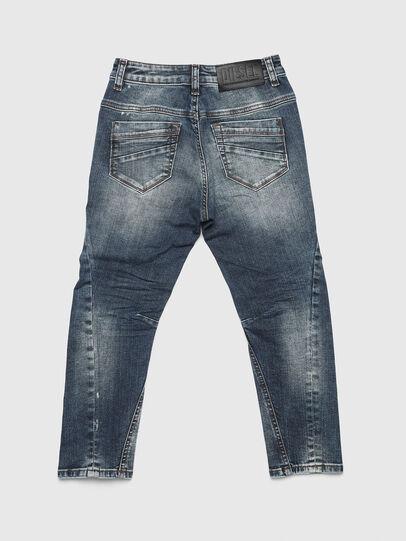 Diesel - FAYZA-J-N, Mittelblau - Jeans - Image 2