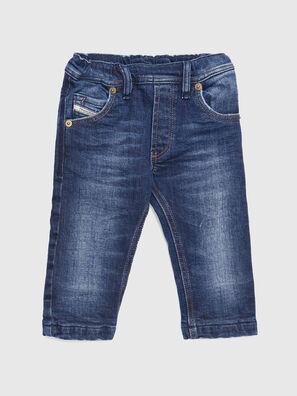 KROOLEY-B-N F JOGGJEANS, Mittelblau - Jeans