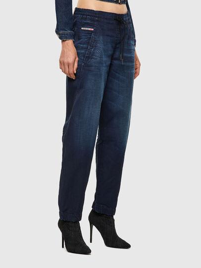 Diesel - Krailey JoggJeans® 069WS, Bleu Foncé - Jeans - Image 3