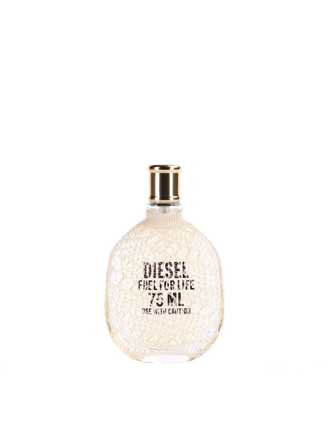 FUEL FOR LIFE WOMAN 75ML, Generisch