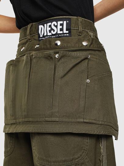 Diesel - P-RAEY, Armeegrün - Hosen - Image 5