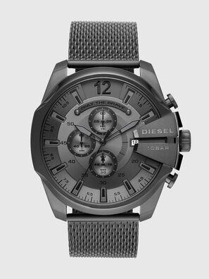 DZ4527, Schwarz - Uhren