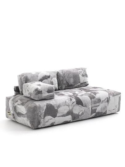 Diesel - AEROZEPPELIN - MODULELEMENTE, Multicolor  - Furniture - Image 7