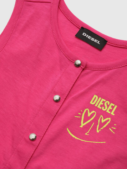 Diesel - JLEVELB, Rose - Combinaisons - Image 3