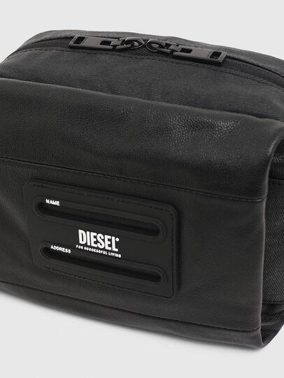 Diesel - D-SUBTORYAL SMALLCRO, Schwarz - Schultertaschen - Image 6