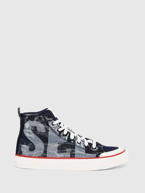 S-ASTICO MC, Dunkelblau - Sneakers
