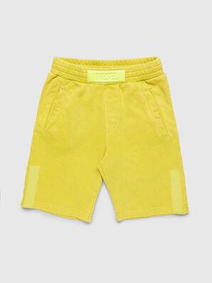 PBIRX, Gelb - Kurze Hosen