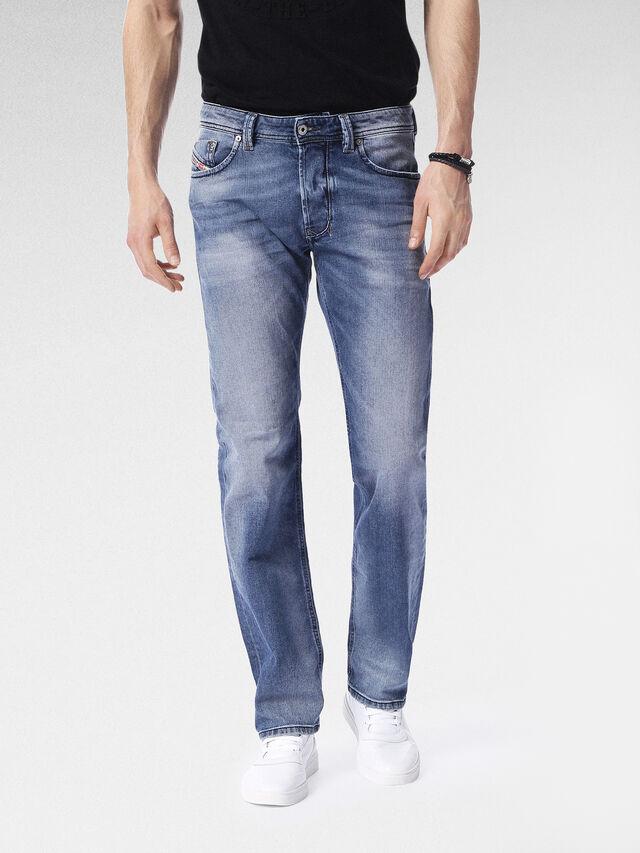 Diesel - Larkee 0853P, Hellblau - Jeans - Image 1