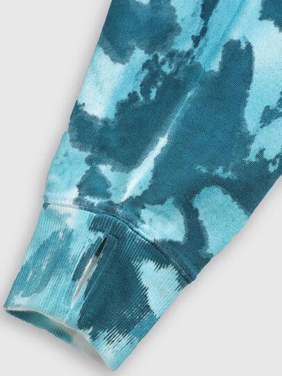 Diesel - PR-SW03, Blau - Sweatshirts - Image 3
