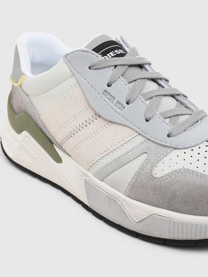 Diesel - S-BRENTHA FLOW, Weiß - Sneakers - Image 4