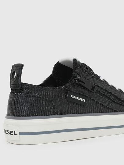 Diesel - S-ASTICO LOW ZIP W, Schwarz - Sneakers - Image 5