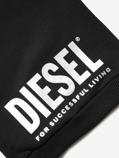 Diesel - FORDI, Schwarz - Weitere Accessoires - Image 3