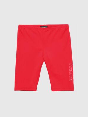 PYCLE, Rot - Kurze Hosen