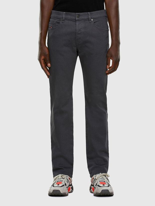 D-Mihtry 009HA, Dunkelgrau - Jeans