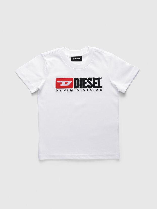 TJUSTDIVISIONB-R,  - T-Shirts und Tops