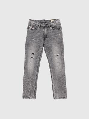 D-EETAR-J, Schwarz/Dunkelgrau - Jeans